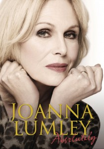 Joanna Lumley Absolutely book cover
