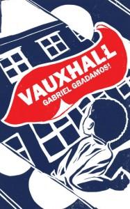 VAUXHALL Gabriel Gbadamosi