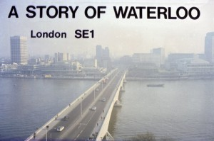 story of waterloo