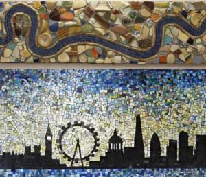 Southbank Mosaics 2