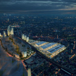 Covent Garden Nine Elms – then, now and in the future