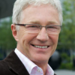 Paul O'Grady - aka Lily Savage - loves our library