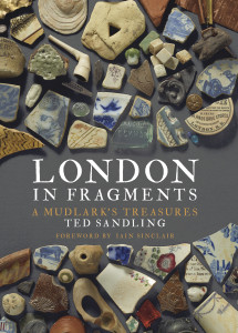 London in Fragments cover
